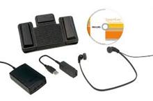 Transcription Foot pedal